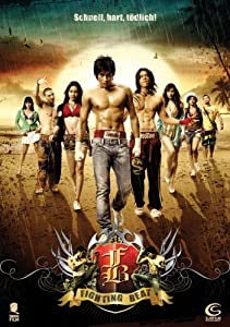 Watch full movies websites FB: Fighting Beat by Tanit Jitnukul [hddvd]