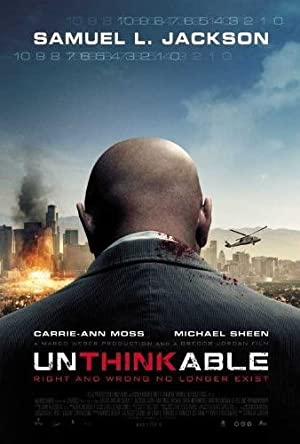 Permalink to Movie Unthinkable (2010)