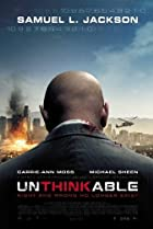 Unthinkable (2010) Poster