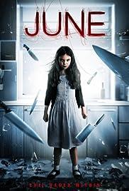 June(2015) Poster - Movie Forum, Cast, Reviews