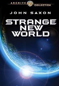 Primary photo for Strange New World