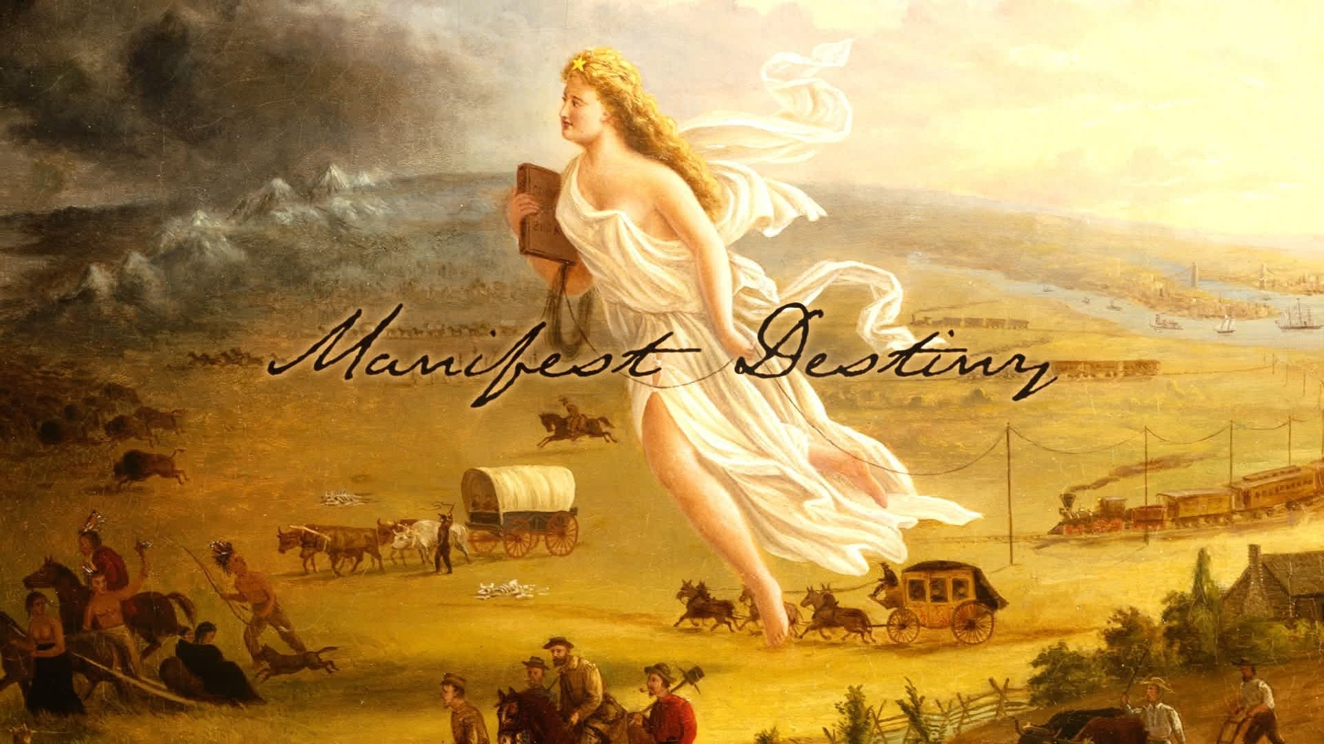 Manifest Destiny (2011) - IMDb