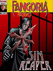 Watch full movie now free Sin Reaper 3D Germany [hddvd]
