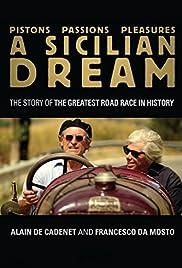 A Sicilian Dream Poster