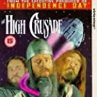 Patrick Brymer, Rick Overton, and John Rhys-Davies in The High Crusade (1994)