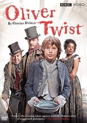 Where to stream Oliver Twist