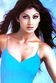 Primary photo for Shilpa Shetty Kundra