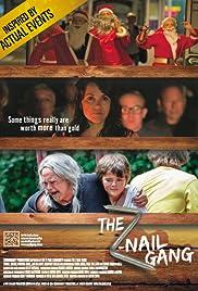 The Z-Nail Gang Poster