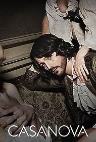 Diego Luna in Casanova (2015)