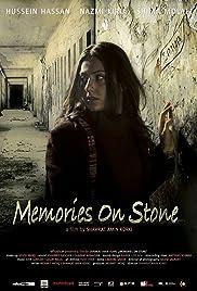 Memories on Stone Poster