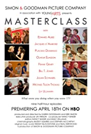 Masterclass Poster