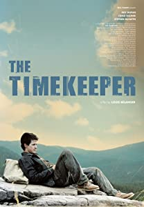 1080p movies torrent download The Timekeeper Canada [720x594]