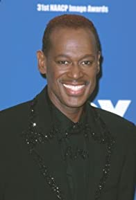 Primary photo for Luther Vandross