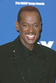 Luther Vandross Picture