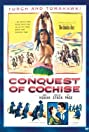 Conquest of Cochise (1953) Poster