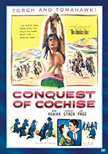 New movie to watch online Conquest of Cochise [BDRip]