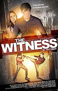 imovie 4 free download Witness: El Testigo [720px]
