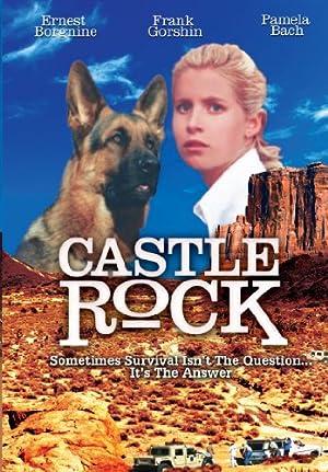 Where to stream Castle Rock