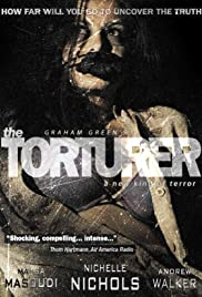 The Torturer(2008) Poster - Movie Forum, Cast, Reviews