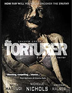 Website for downloading old movies The Torturer by Jason Impey [640x640]