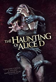Primary photo for The Haunting of Alice D