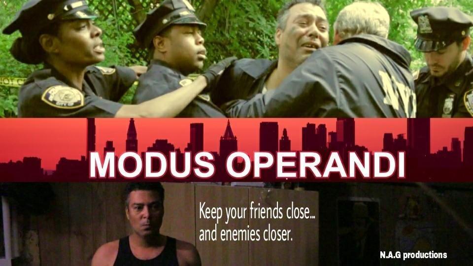 Modus Operandi (2015)