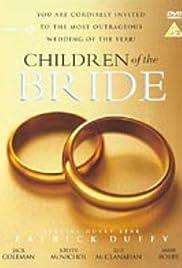 Children of the Bride(1990) Poster - Movie Forum, Cast, Reviews