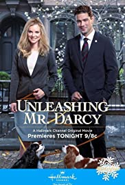 Unleashing Mr. Darcy Poster