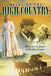 Heart of the High Country Poster