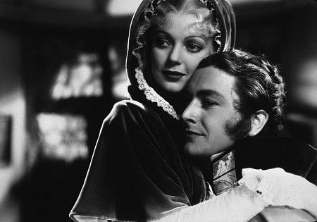 """""""House of Rothschild, The"""" Loretta Young, Robert Young (Vierra Coll.)"""