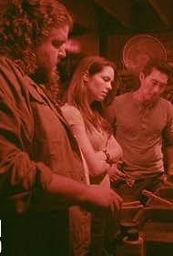 Daniel Dae Kim, Jorge Garcia, and Michelle Borth in Hawaii Five-0 (2010)