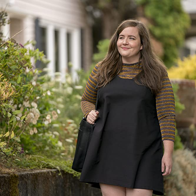 Aidy Bryant in Shrill (2019)
