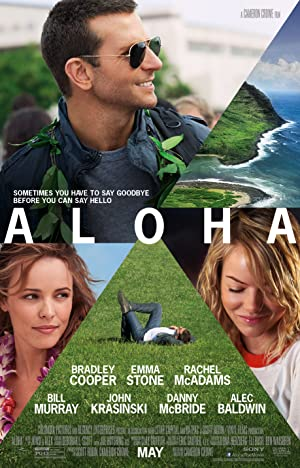 Permalink to Movie Aloha (2015)