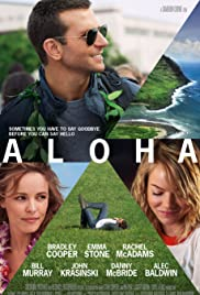 Aloha (2015) Poster - Movie Forum, Cast, Reviews