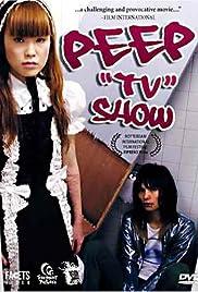 Peep 'TV' Show Poster