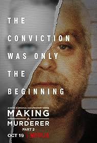 Steven Avery in Making a Murderer (2015)