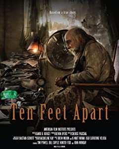 MP4 movies psp free download Ten Feet Apart by Nick Lyon [HDRip]