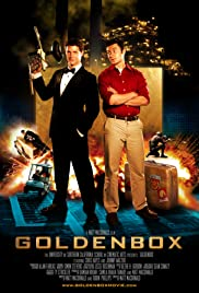 GoldenBox Poster