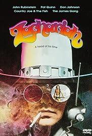 Zachariah(1971) Poster - Movie Forum, Cast, Reviews