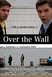 Over the Wall Poster