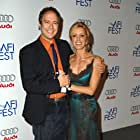 Felicity Huffman and Duncan Tucker at an event for Transamerica (2005)