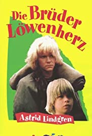 The Brothers Lionheart(1977) Poster - Movie Forum, Cast, Reviews