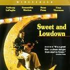 Sean Penn in Sweet and Lowdown (1999)