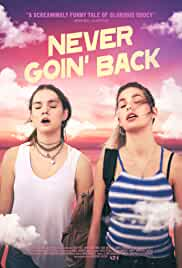 Watch Movie  Never Goin' Back(2018)
