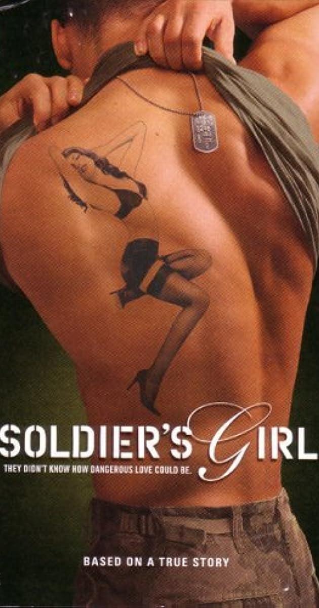 Soldier's Girl (TV Movie 2003) - IMDb