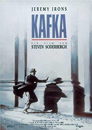 Kafka Poster Image