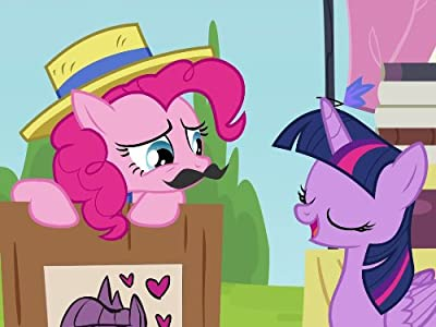 Downloads für Erwachsene Filmclips My Little Pony: Friendship Is Magic: Trade Ya (2014) by Lauren Faust  [2048x1536] [1080i] [4k]