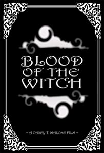 New movie video download Blood of the Witch USA [BluRay]