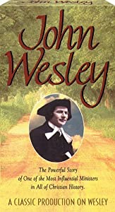 John Wesley by none
