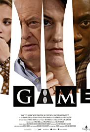 Game, But Whose Game Is It? Poster